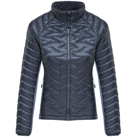 Jack Wolfskin Icy Water Jacket Women night blue